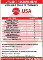 New job vacancy Available here in USA only serious applicant should inbox for more details